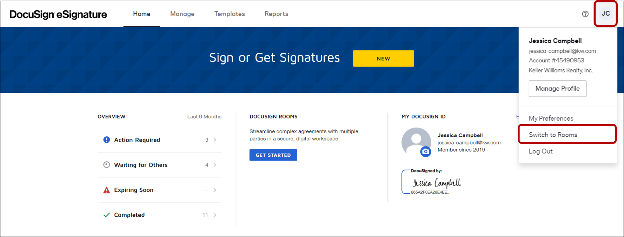 docusign_switch_to_rooms.png